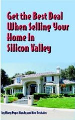 """Book: """"Get the best deal when selling your home in Silicon Valley"""""""