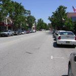 Saratoga Village