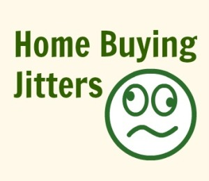 Home buying jitters