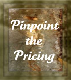 pinpoint-the-pricing