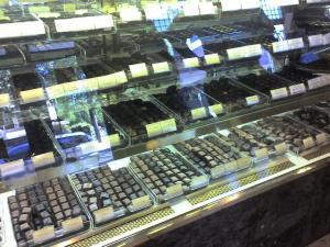 Schurra's Hand Made Chocolates in San Jose, CA