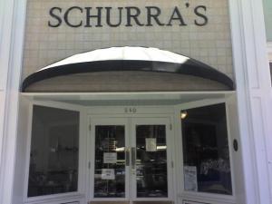 Schurra's Chocolates in San Jose