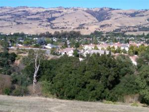 Evergreen area of San Jose (Silicon Valley)