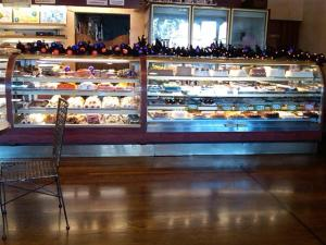 Greenlee's bakery - a peek at the goodies