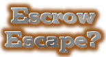 Escrow escape? Do sellers have a way out of contract?