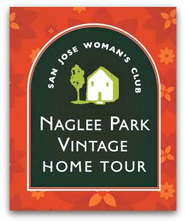 VintageHomeTour2018 - Historic Naglee Park Home Tour in San Jose