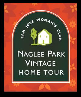 Naglee Park Vintage Home Tour