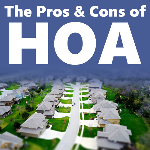 Understand the Pros and Cons of Homeowners Associations in Silicon Valley
