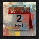 Calendar - not so straightforward