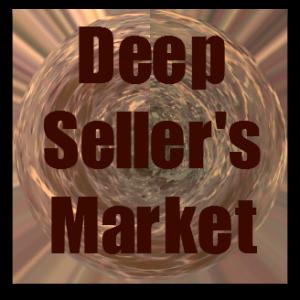 Deep seller's market
