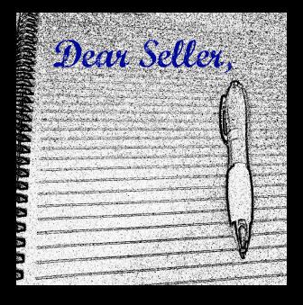 Dear Seller