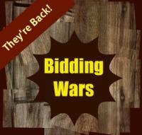 Bidding Wars in Silicon Valley real estate sales