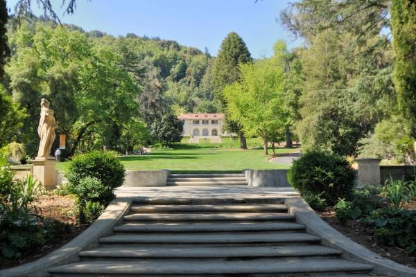 Villa Montalvo