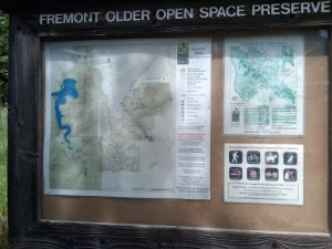 Fremont Older trails