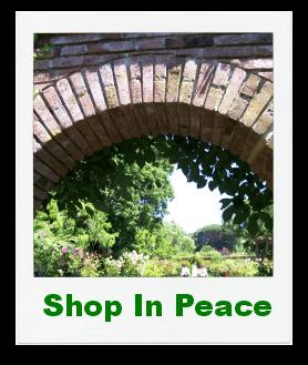 Shop in peace