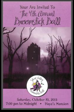 Broomstick Ball