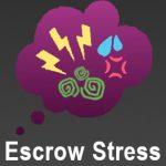 Escrow Stress