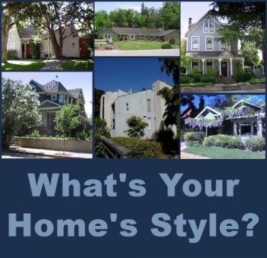 What's Your Home's Style?