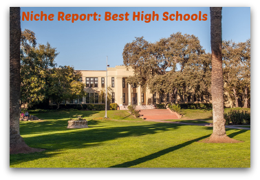 Niche Report: Best High Schools