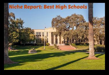 Niche Report: Best High Schools