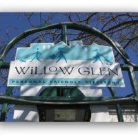 Willow Glen in San Jose