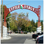 Little Italy San Jose