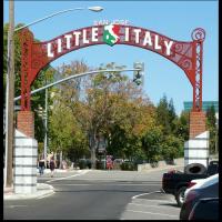 Little Italy San Jose