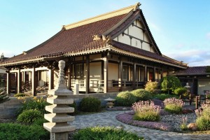 Buddhist Temple in Japantown