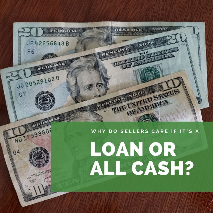 Cash Real Estate Purchase Offer