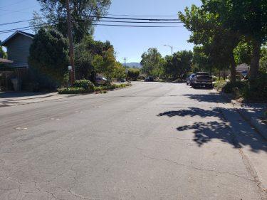 3 Westchester Drive San Jose - Westchester Manor subdivision on Los Gatos Border