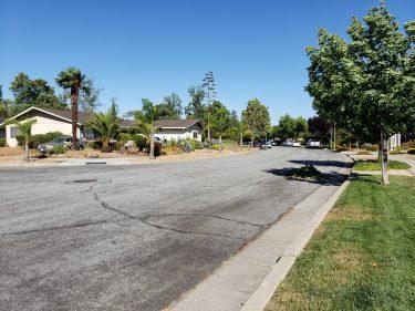7 Coronet Drive in Cambrain area of San Jose