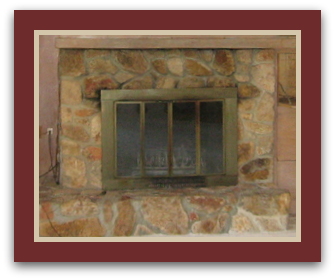 Fireplace with Lone Hill Quarry Stone.png