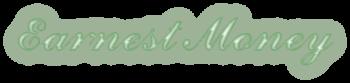 Earnest Money logo