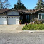 Oak Canyon neighborhood home