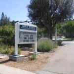 Alta Vista School Sign 1