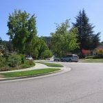 Alta Vista Street Curved 1