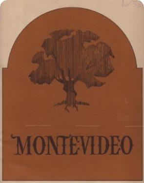 Montevideo neighborhood in San Jose's Almaden Valley area San Jose zip code 95120