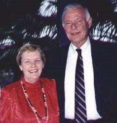 Pat and John Pope