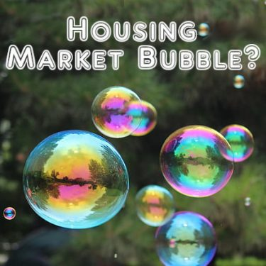 Another Silicon Valley real estate market bubble?