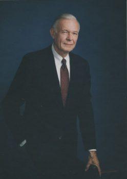 Professional Portrait John N Pope Jr attorney at law in San Jose CA