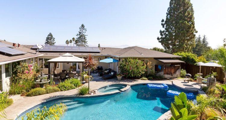 Backyard 211 Westhill Drive