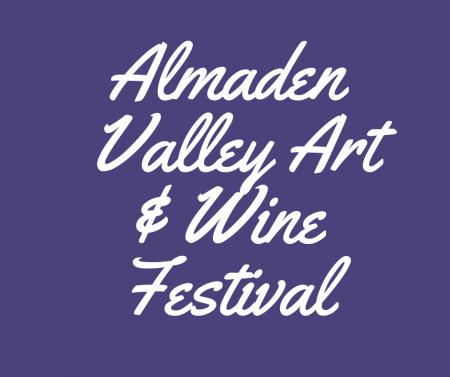 Almaden Valley Art & Wine Festival