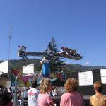 Velocity Ride, St Mary's Country Fair