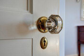 Doorknob & Keyhole
