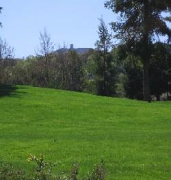 Almaden Golf Course View smaller