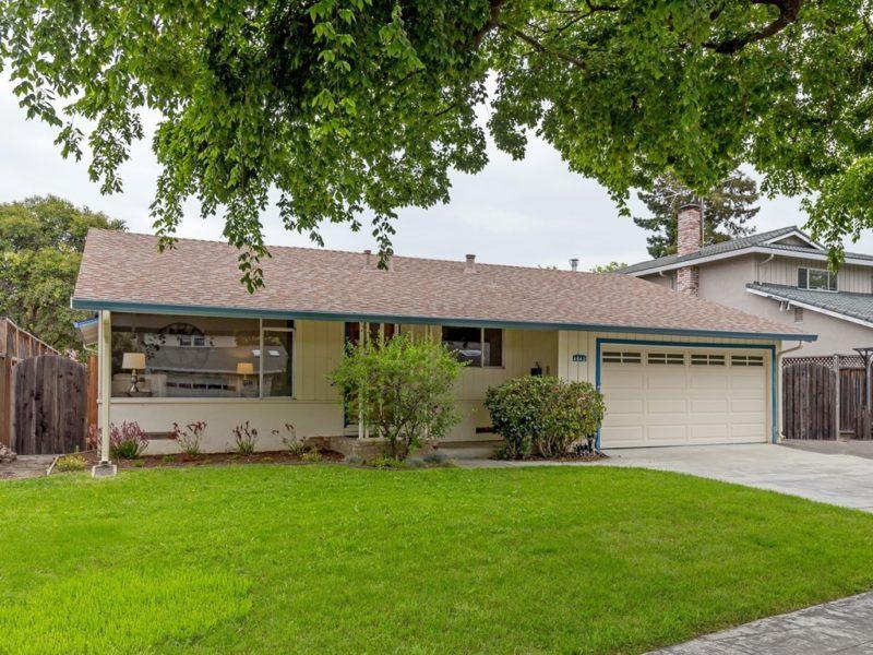 4843 Englewood Dr, San Jose, CA 95129 in the Happy Valley neighborhood
