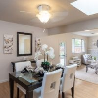 006 Dining Room in Country Lane neighborhood home for sale 1 200x200 - 4843 Englewood Dr, San Jose, CA 95129