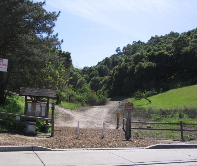 14 Heintz Open Space Entrance