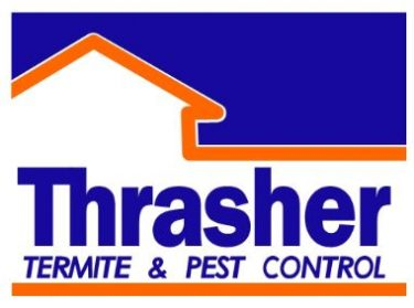 Logo for Thrasher Termite & Pest Control in Los Gatos