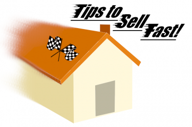 Tips to Sell Fast